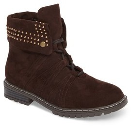 Stuart Weitzman Girl's Luge Fold Over Boot