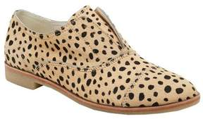 Dolce Vita Women's Cooper Cap Toe Oxford