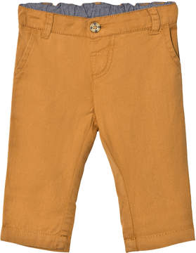 Mini A Ture Noa Noa Miniature Buckthorn Brown Chino Trousers