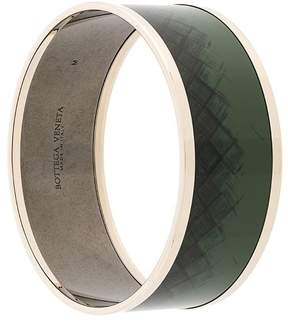 Bottega Veneta hoop bracelet