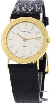Audemars Piguet 16292 Gubelin 18K Yellow Gold Vintage Unisex Watch