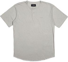 Brixton Berkeley Henley Crew Shirt