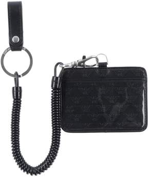 Emporio Armani Document holders