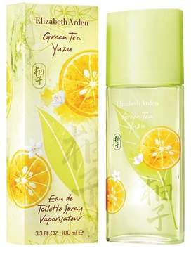 Green Tea Yuzu By Elizabeth Arden Eau de Toilette Women's Spray Perfume - 3.3 fl oz