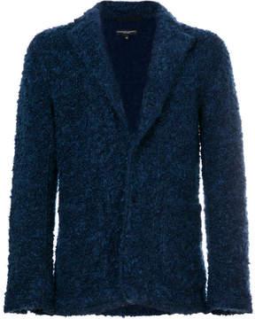 Engineered Garments knitted blazer