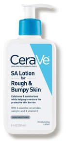 CeraVe SA Renewing Lotion
