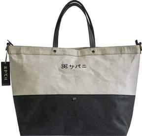 Sherpani Mai Tokyo Ethos Paper Fabric Tote (Women's)