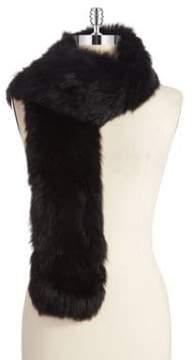 Surell Fur Stole