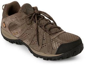 Columbia Taupe RedmondTM Breeze Hiking Shoes