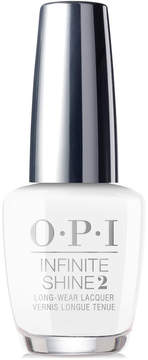 Opi Infinite Shine Shades Alpine Snow