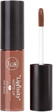 J.Cat Beauty ''Lipfinity'' Matte Kissproof Lip - Wandering Eyes