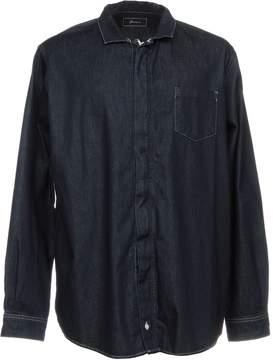 Paura Denim shirts