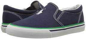 Polo Ralph Lauren Morees Boy's Shoes