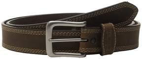 Carhartt Detroit Belt Men's Belts