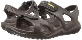 Crocs Swiftwater River Sandal Men's Sandals