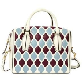 Tod's Multicolour Leather Handbag