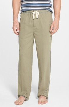 Majestic International Men's 'Greenhouse' Cotton Lounge Pants