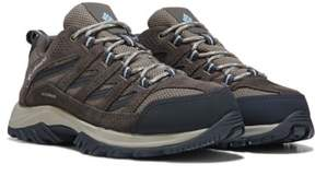 Columbia Women's Crestood Hiking Shoe