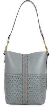 Frye Ilana Leather Shoulder Bag