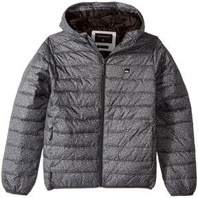 Quiksilver Scaly Jacket Boy's Coat