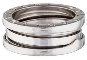 Bvlgari B.Zero1 2-Band Ring