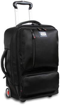 J World Oliver Wheeled Backpack