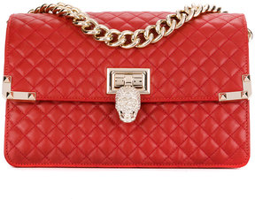 Philipp Plein quilted handbag