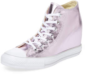 Converse Lux Mid Barely Cap-Toe Hi-top