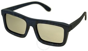 Spectrum Knox Wood Sunglasses