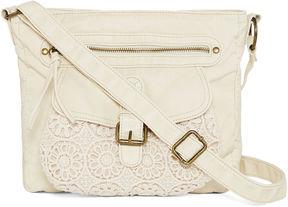 ARIZONA Arizona Single-Pocket Crossbody Bag
