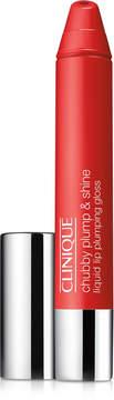 Clinique Chubby Plump & Shine Liquid Lip Plumping Gloss