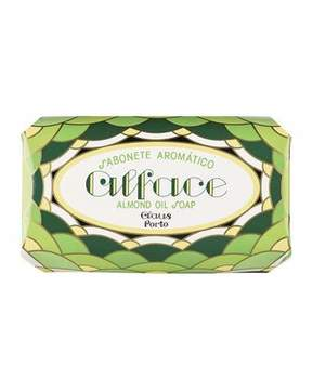 Claus Porto Alface - Almond Oil Soap, 350g