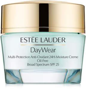 Estee Lauder DayWear Advanced Multi-Protection Anti-Oxidant Creme Oil-Free Broad Spectrum SPF 25