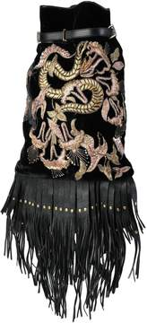 Roberto Cavalli Backpacks & Fanny packs