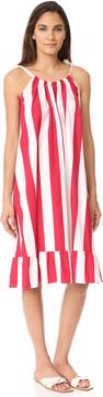 Edit Tie Strap Sun Dress