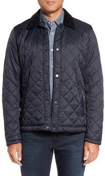 Barbour Men's Holme Quilted Water-Resistant Jacket