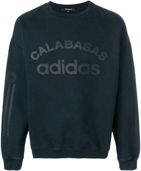 Yeezy Calabasas crew neck sweater