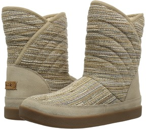 Sanuk Big Bootah Women's Boots
