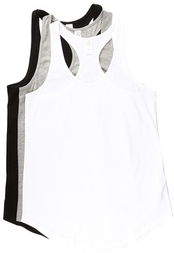 Alternative The Luxe Tank Top 3-Pack Bundle Women's Clothing
