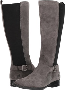 Børn Campbell Women's Dress Pull-on Boots