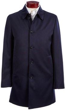 Murano Slim-Fit Mac Jacket