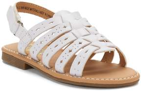 Rachel Lil Petra Toddler Girls' Sandals