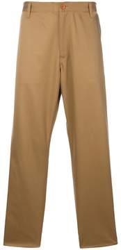 Junya Watanabe regular fit trousers