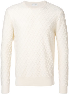 Ballantyne classic knitted sweater