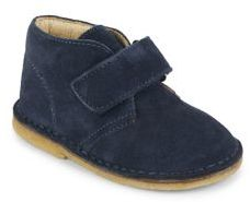 Naturino Baby's & Toddler's Velcro Suede Boots