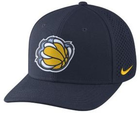 Nike Memphis Grizzlies AeroBill Classic99 Unisex Adjustable NBA Hat