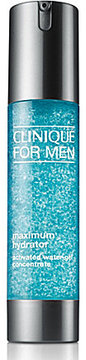 Clinique for MenTM Maximum Hydrator Activated Water-Gel Concentrate