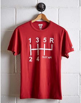 Tailgate Men's Fast AF T-Shirt