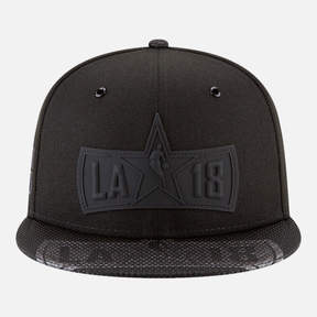 New Era NBA All Star Game 2018 Logo Snapback Hat