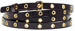 Club Monaco Claudette Double Wrap Belt